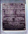 Tablica twórcom witraży w kościele grójecka 38 wwa.JPG