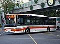 Taipei Bus 045-U5 out of service 20131203.jpg