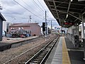 Takahama-Minato Station Platform.jpg
