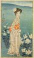 TakehisaYumeji-1911-Green Hill.png