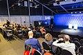 Tallinn Digital Summit press presentation- e-Estonia (36696554003).jpg