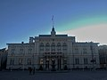 Tampere City Hall on 17th August 2015.jpg