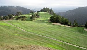 Tehama Golf Club, near Del Rey Oaks