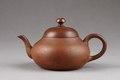 Tekanna från Yixing i Kina - Hallwylska museet - 95924.tif