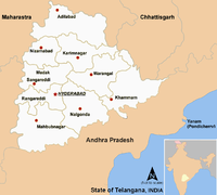 Telangana Districts Map.png