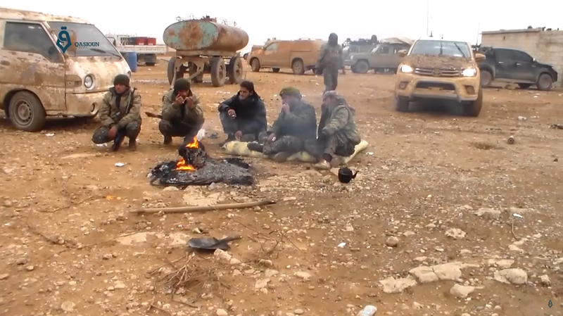 File:Tell Abyad Revolutionaries and YPG camp during Raqqa offensive (December 2016).png
