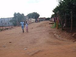 Tembisa township