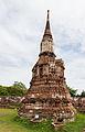 Templo Mahathat, Ayutthaya, Tailandia, 2013-08-23, DD 19.jpg