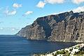 Tenerife - Cliffs of Los Gigantes 01.jpg