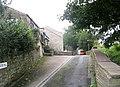 Tenter Hill - Green End, Clayton - geograph.org.uk - 966746.jpg