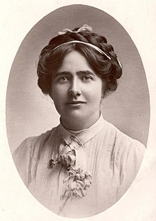 Teresa Billington-Greig British suffragette