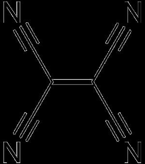 Tetracyanoethylene