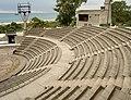 Théâtre du festival international d'Hammamet, 20 septembre 2013.jpg