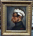 Théodore Géricault - Kopf eines Verwundeten (1814).jpg