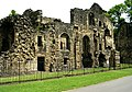 The Abbot's Lodging - Kirkstall Abbey - geograph.org.uk - 460077.jpg