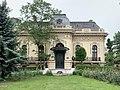 The Assan House from Bucharest (Romania).jpg