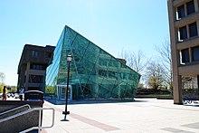 State University of New York at New Paltz - Wikipedia