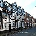 The Bailiffs House, Bewdley (geograph 3665898).jpg