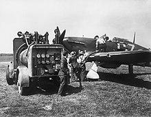 Hawker Hurricane - Wikipedia