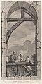 The Chapel of the Enfants-Trouvés in Paris- Religieuse et petites filles regardant la crèche MET DP876582.jpg