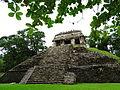 The Count - Palenque Archaeological Site - Chiapas - Mexico (15678599802).jpg