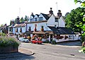 The Drummond Arms, The Street - geograph.org.uk - 1446223.jpg