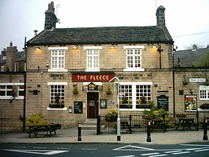 Farsley - The Fleece
