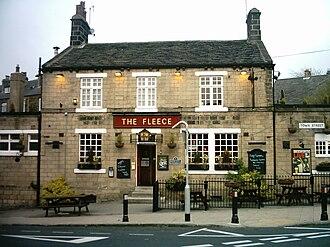 Farsley - The Fleece