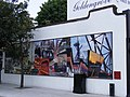 The Goldengrove - Photographic 2012 Oympic mural, Stratford (7775104756).jpg