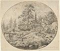 The Landscape with the Wooden Bridge MET DP837592.jpg