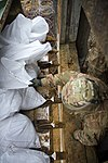 The Longest Day, Dog Company builds with sand during Exercise Engineer Thunder 150909-A-FJ979-005.jpg