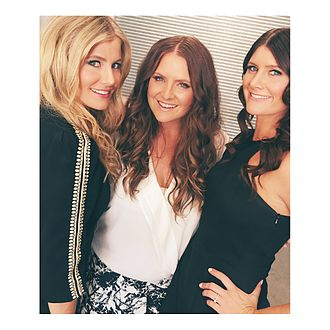 The McClymonts - The McClymonts: Samantha, Brooke and Mollie