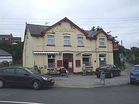 The Oddfellows, Bettws - geograph.org.uk - 941524.jpg