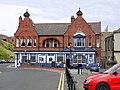 The Porthole Free House, North Shields (geograph 3582510).jpg