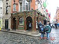 The Quay's Bar in Dublin - panoramio.jpg
