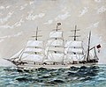 The Ship Glenericht, unknown painter.jpg