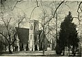 The University of Virginia; memories of her student-life and professors (1908) (14764720825).jpg