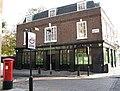 The Westport Inn, Malden Road - Haverstock Road, NW5 - geograph.org.uk - 1039656.jpg