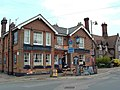 The White Horse Inn, Trowse - geograph.org.uk - 1290251.jpg