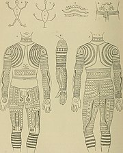 History Of Tattooing Wikipedia