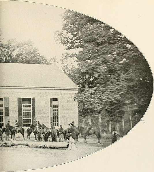 File:The photographic history of the Civil War - thousands of scenes photographed 1861-65, with text by many special authorities (1911) (14762890675).jpg
