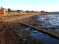 The shore near Cardross railway station - geograph.org.uk - 1077844.jpg