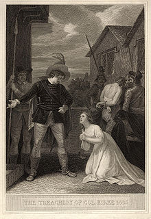 The treachery of Colonel Kirke 1685' (Percy Kirke) by Robert Smirke.jpg