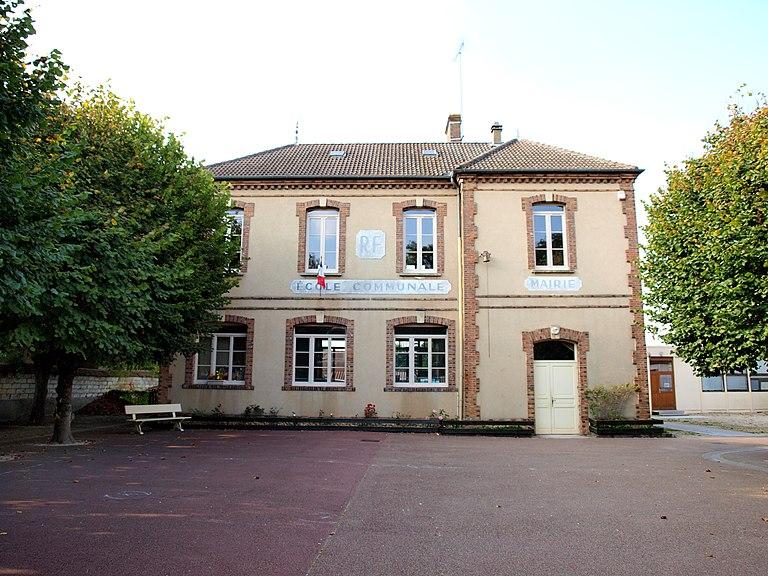 Maisons à vendre aux Vallées-de-la-Vanne(89)