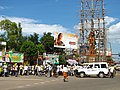 Thevar Jayanthi in Madurai, October 30, 2007, more distant.jpg