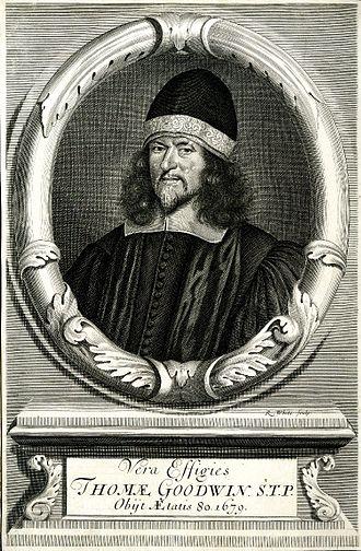 Thomas Goodwin - Thomas Goodwin.