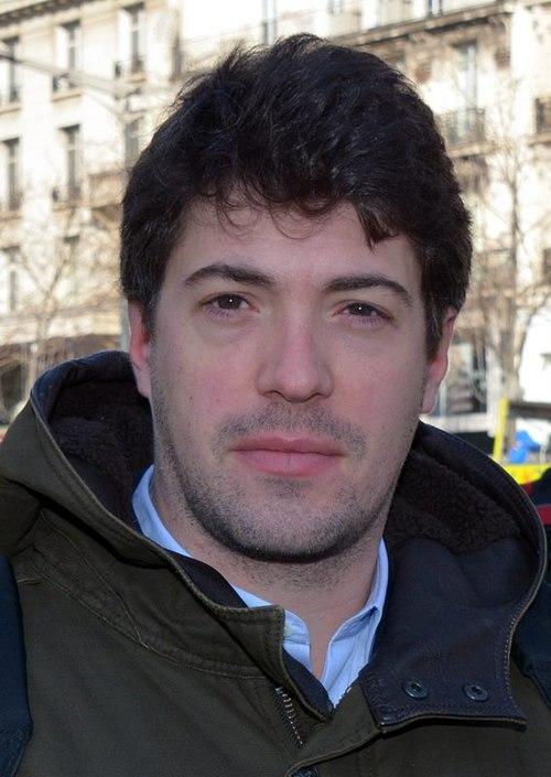 Thomas Cailley