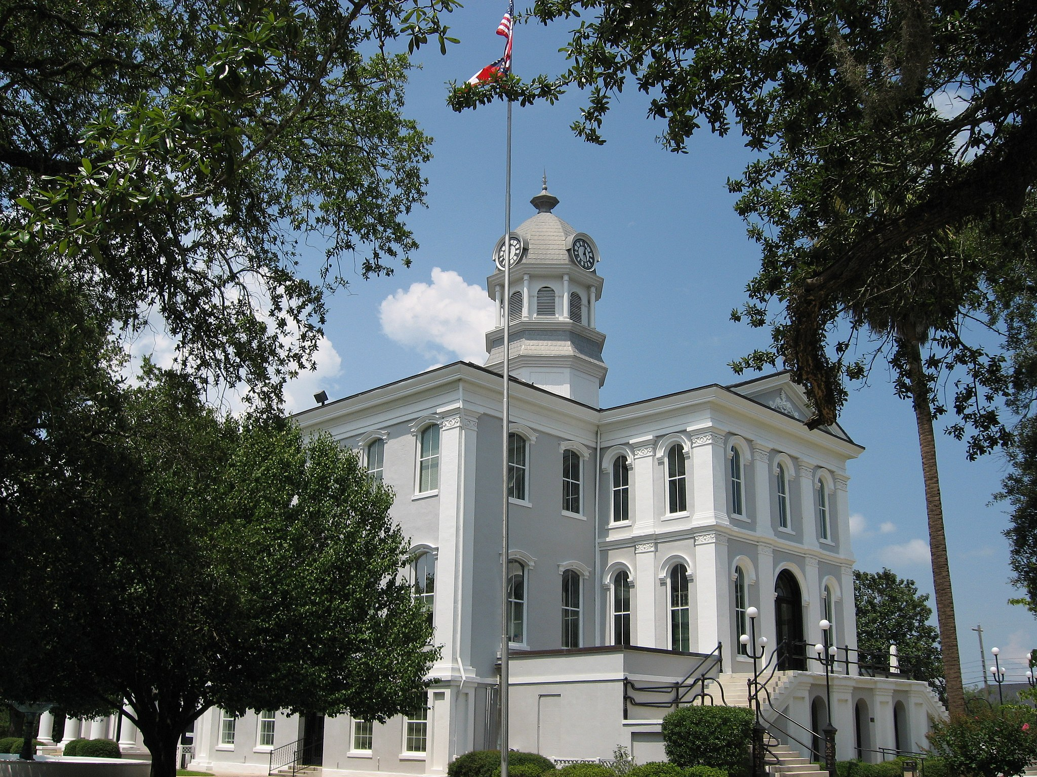 Thomas County Courthouse