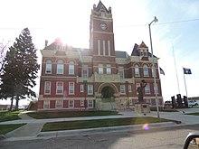 Thomas County Courthouse Colby Kansas 5-7-2014.jpg
