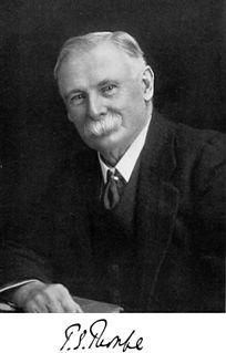 Thomas Edward Thorpe